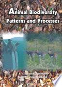 Animal Biodiversity Patterns And Process Book