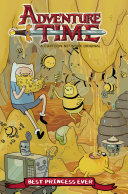 Adventure Time Volume 14