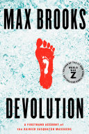 Devolution Pdf/ePub eBook