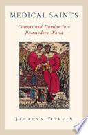 Medical Saints Book