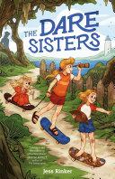 The Dare Sisters Book