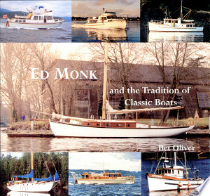 Free Download Ed Monk and the Tradition of Classic Boats PDF - Writers Club