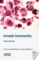 Innate Immunity Book