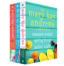 The Mary Kay Andrews Collection Book