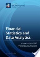Financial Statistics and Data Analytics Book