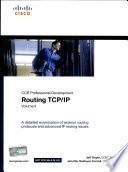 Routing TCP/IP, Volume 2 (CCIE Professional Development), 2/e (Cisco Press)