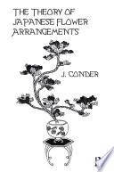 Theory Of Japan Flower Arrange