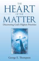 The Heart of the Matter [Pdf/ePub] eBook