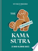 The Gingerbread Kama Sutra Book