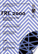 FRC 2000   Composites For The Millennium