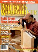 Pdf American Woodworker