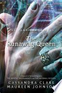 The Runaway Queen Book