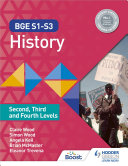 BGE S1 S3 History  Second  Third and Fourth Levels