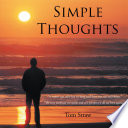 Simple Thoughts Book