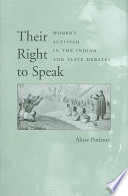 Their Right to Speak