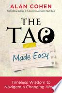 The Tao Made Easy Book