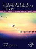 The Handbook of Dialectical Behavior Therapy Pdf/ePub eBook