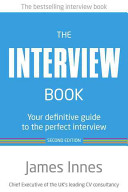 Cover of The Interview Book