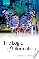 The Logic of Information Book