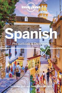 Spanish Phrasebook and Dictionary 8
