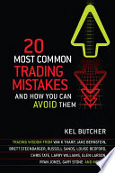 20 Most Common Trading Mistakes