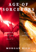 Pdf Age of the Sorcerers Bundle: Crown of Dragons (#5) and Dusk of Dragons (#6)