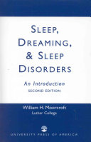 Sleep  Dreaming   Sleep Disorders