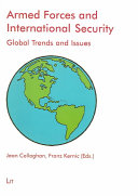 Armed Forces and International Security: Global Trends and ...