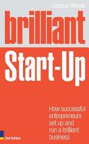 Brilliant Start-Up [Pdf/ePub] eBook