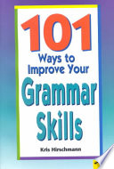 101 Ways to Improve Your Grammer Skills