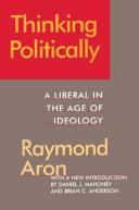 Thinking Politically
