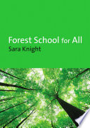 Forest School For All Book