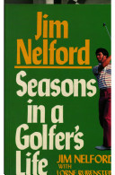 Seasons in a Golfer's Life