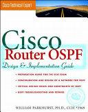 Cisco Router OSPF