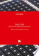Solar Cells Book PDF