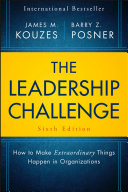 The Leadership Challenge Pdf/ePub eBook