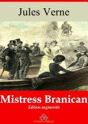 Pdf Mistress Branican (entièrement illustré) Telecharger
