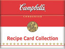 Campbells Recipe Card Collection