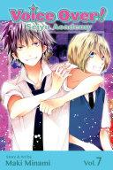 Voice Over!: Seiyu Academy Pdf/ePub eBook