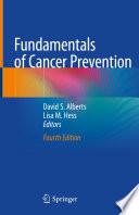 Fundamentals Of Cancer Prevention Book PDF
