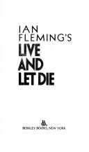 Ian Fleming s Live and Let Die