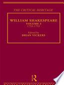 William Shakespeare Book PDF