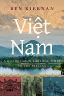A History of Vietnam, 211 BC to 2000 AD