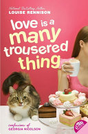 Love Is a Many Trousered Thing Pdf/ePub eBook
