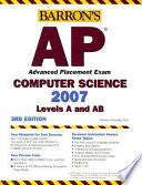 Barron's Advanced Placement : Computer Science