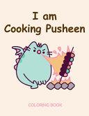 I Am Cooking Pusheen