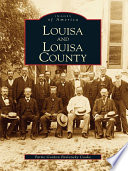 Louisa and Louisa County