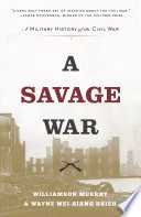 A Savage War PDF