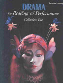 Drama For Reading And Performace