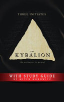 The Kybalion with Study Guide